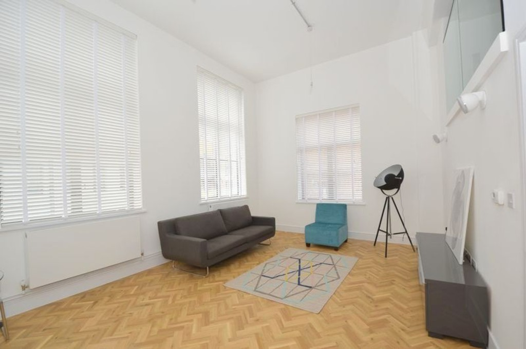 Old Town Hall Apartments, Spa Road - Independent London