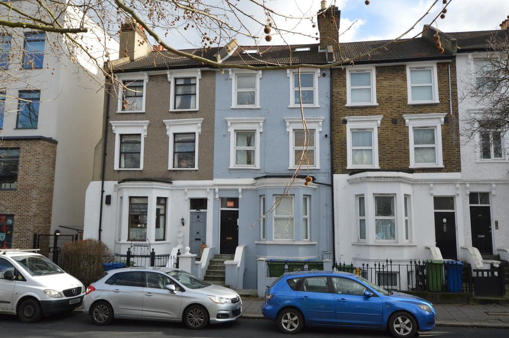 Lordship Lane, London SE22