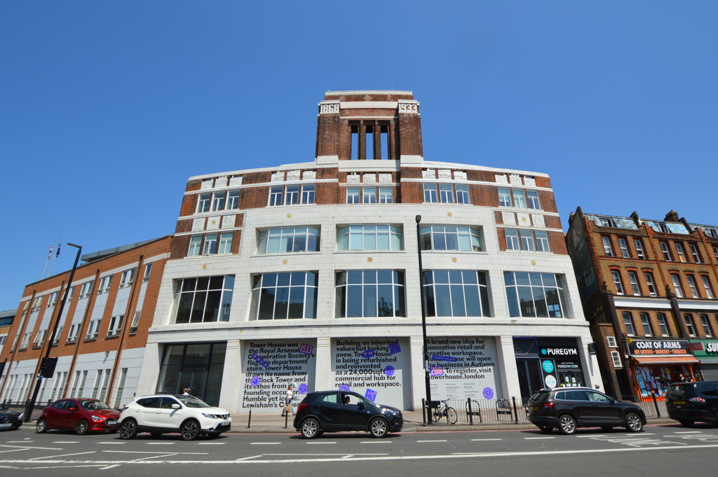 Tower House Lofts, 67-71 Lewisham High Street
